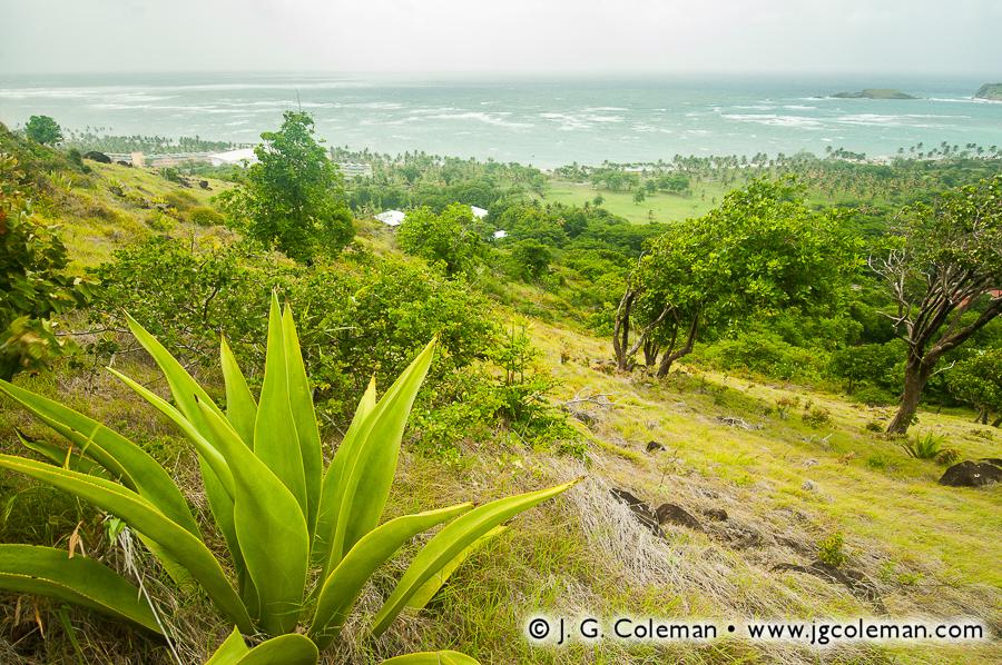 &#8220Vieux Fort Paradise&#8221, Quarry Hill, Vieux Fort, Saint Lucia