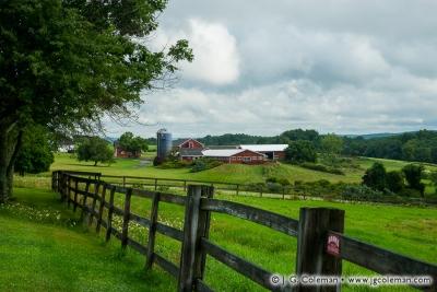 Yankee Farmlands № 78