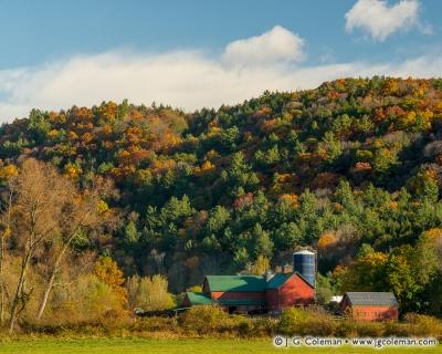 Yankee Farmlands № 89