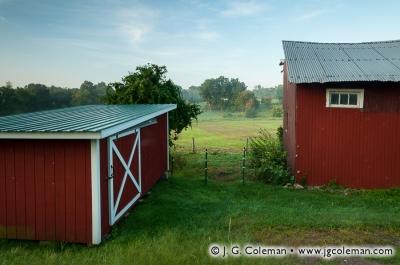 Yankee Farmlands № 10