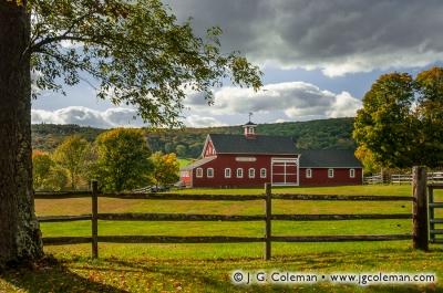 Yankee Farmlands № 13