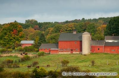 Yankee Farmlands № 14