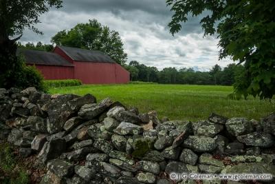 Yankee Farmlands № 31