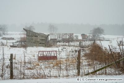 Yankee Farmlands № 53