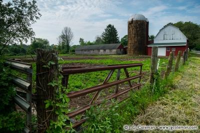 Yankee Farmlands № 67