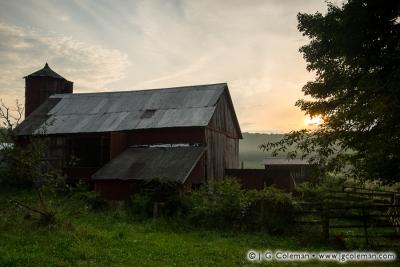 Yankee Farmlands № 37