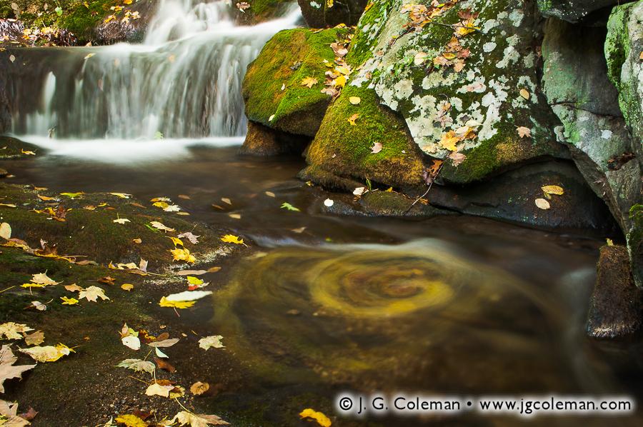 &#8220Mount Algo Whirlpool&#8221, Thayer Brook, Mount Algo, Kent, Connecticut