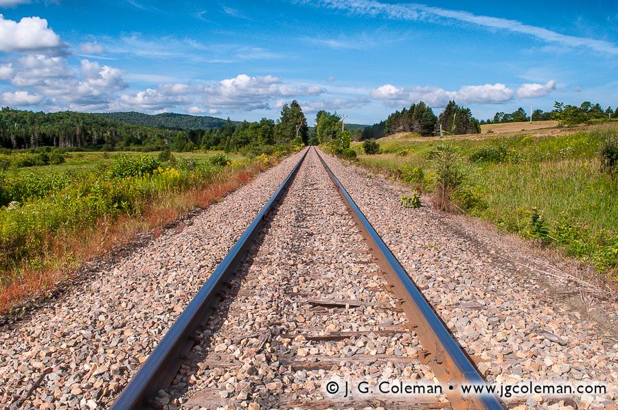 &#8220Green Mountain Railway&#8221, Green Mountain Railroad, Mount Holly, Vermont