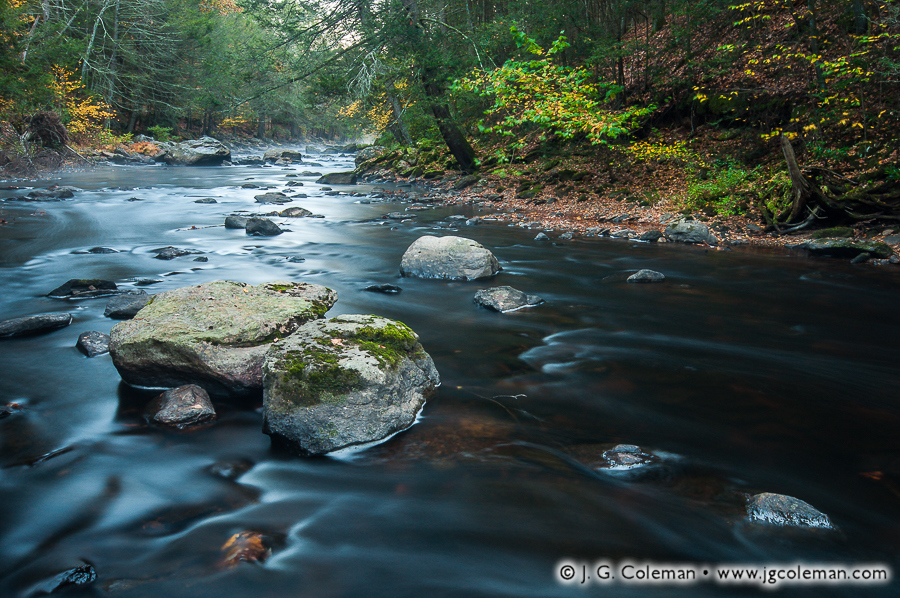 &#8220Salmon River Wildlands&#8221, Salmon River, Salmon River State Forest, Colchester, Connecticut