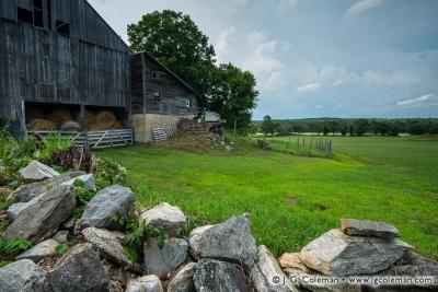 Yankee Farmlands № 79