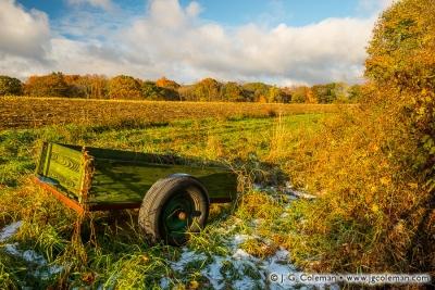 Yankee Farmlands № 93