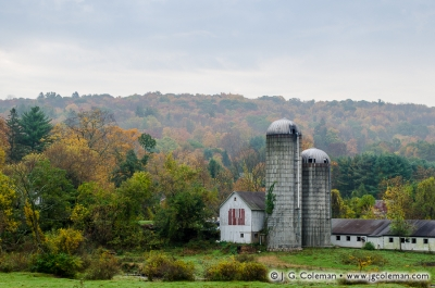 Yankee Farmlands № 17