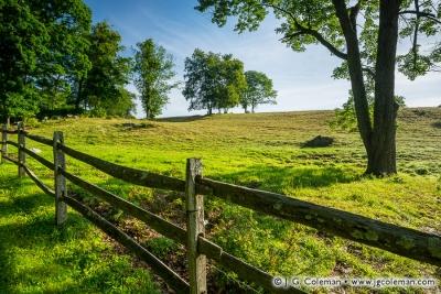 Yankee Farmlands № 73