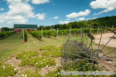 Yankee Farmlands № 11