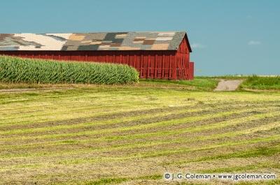 Yankee Farmlands № 15