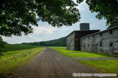 Yankee Farmlands № 33
