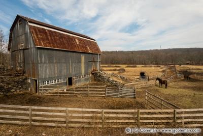 Yankee Farmlands № 56