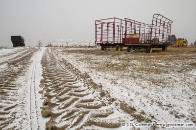 Yankee Farmlands № 58
