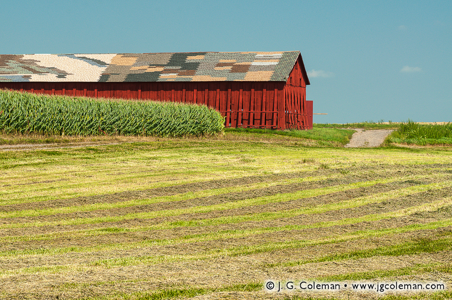 &#8220Yankee Farmlands № 15&#8221, Suffield, Connecticut